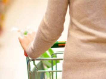 Tilbud fra Supermarkeder