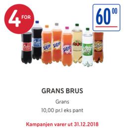 Tilbud fra Rema 1000 i Sandnes-brosjyren