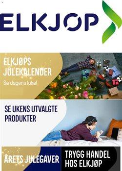 Elkjøp-katalog i Bergen ( Utløpt )