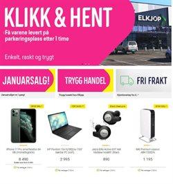 Elkjøp-katalog i Drammen ( Utløpt )