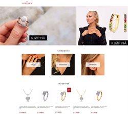 Tilbud på Premium merker i Juvelen-katalogen i Oslo ( 17 dager igjen )