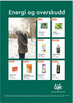 Life-katalog ( Utløpt )