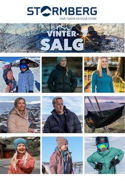 Tilbud fra Salg i Stormberg-brosjyren ( 11 dager igjen)