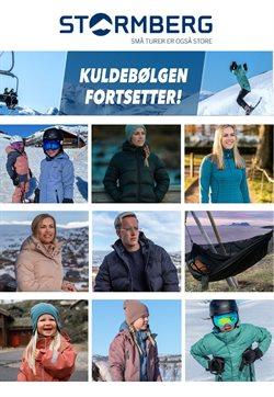 Stormberg-katalog ( Utløpt )
