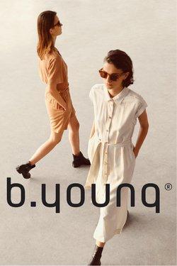 Tilbud fra B.young i b.young-brosjyren ( 27 dager igjen)