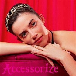 Accessorize-katalog ( Utløpt )