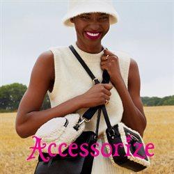 Accessorize-katalog ( Utløper i morgen )