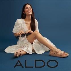 Tilbud fra ALDO i ALDO-brosjyren ( 16 dager igjen)