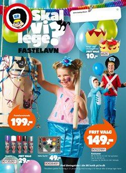 BR Leker-katalog i Kristiansand ( Utløpt )