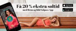 Tilbud fra Brun og Blid i Oslo-brosjyren