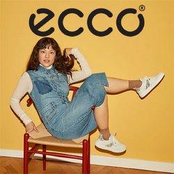 Tilbud fra Ecco i Ecco-brosjyren ( 9 dager igjen)