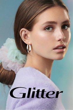Tilbud fra Glitter i Glitter-brosjyren ( 25 dager igjen)