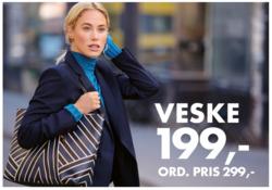 Tilbud fra Glitter i Oslo-brosjyren