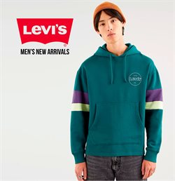 Levi's-katalog ( Utløpt )