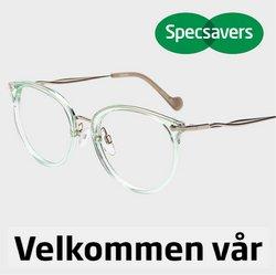 Specsavers-katalog ( 16 dager igjen )