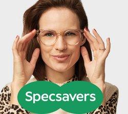 Tilbud fra Specsavers i Specsavers-brosjyren ( Utløpt)