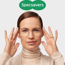 Tilbud fra Helse og skjønnhet i Specsavers-brosjyren ( Publisert i går)