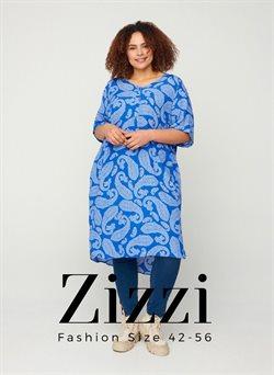 Zizzi-katalog ( Mer enn 30 dager )