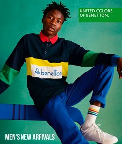 United Colors of Benetton-katalog ( Mer enn 30 dager )