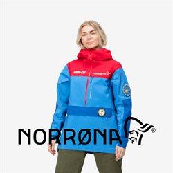 Norrøna-katalog ( Utløpt )