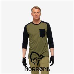 Norrøna-katalog ( Mer enn 30 dager )