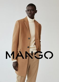 Mango-katalog ( 2 dager igjen )