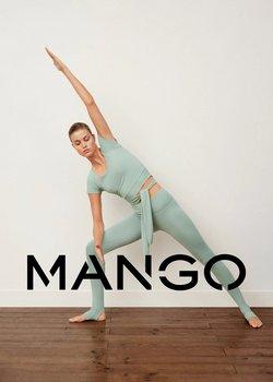 Mango-katalog ( 4 dager igjen )