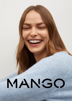 Mango-katalog ( Utløper i dag )