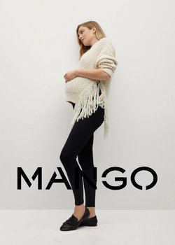 Mango-katalog ( 3 dager igjen )