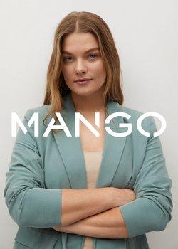 Tilbud fra Klær, sko og tilbehør i Mango-brosjyren ( 6 dager igjen)