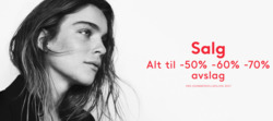 Tilbud på Salg i Mango-katalogen i Oslo