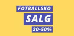 Tilbud fra Torshov Sport i Oslo-brosjyren