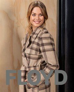 Floyd-katalog ( Mer enn 30 dager )