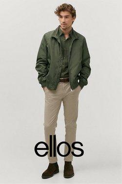 Ellos-katalog ( 2 dager siden )