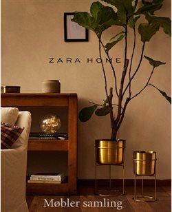 Tilbud på Hjem og møbler i ZARA HOME-katalogen i Moss ( Mer enn 30 dager )