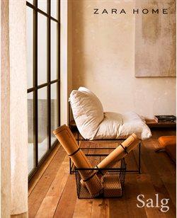 Tilbud på Hjem og møbler i ZARA HOME-katalogen i Moss ( 12 dager igjen )