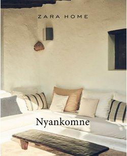 Tilbud fra Hjem og møbler i ZARA HOME-brosjyren ( Utløper i dag)