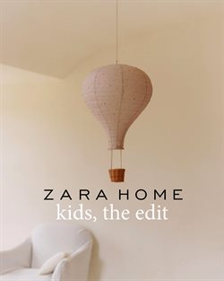 Tilbud fra ZARA HOME i ZARA HOME-brosjyren ( Mer enn 30 dager)