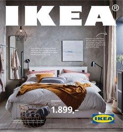 Tilbud på Hjem og møbler i IKEA-katalogen i Oslo ( Mer enn 30 dager )