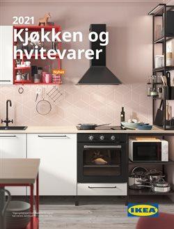 IKEA-katalog ( Mer enn 30 dager )