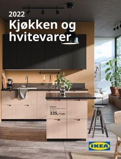 IKEA-katalog ( Mer enn 30 dager)