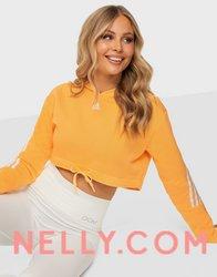 Tilbud fra Nelly i Nelly-brosjyren ( 9 dager igjen)
