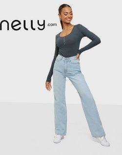 Tilbud fra Klær, sko og tilbehør i Nelly-brosjyren ( 2 dager igjen)