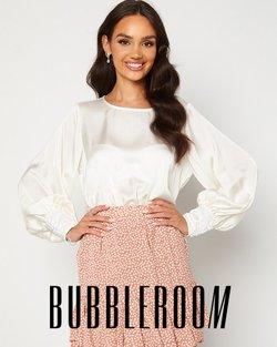 Tilbud fra Bubbleroom i Bubbleroom-brosjyren ( 17 dager igjen)