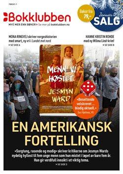 Tilbud på Bøker og kontor i Bokklubben-katalogen i Oslo ( 7 dager igjen )