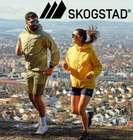 Skogstad Sport-katalog ( 2 dager igjen )