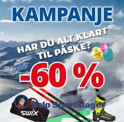 Oslo Sportslager-katalog ( 16 dager igjen )