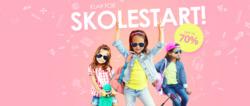 Tilbud fra Lekmer i Oslo-brosjyren