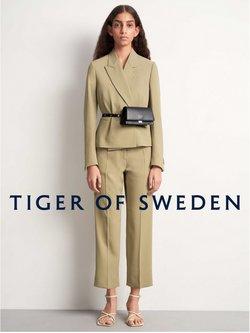 Tilbud fra Tiger of Sweden i Tiger of Sweden-brosjyren ( 2 dager igjen)