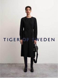 Tilbud fra Tiger of Sweden i Tiger of Sweden-brosjyren ( 28 dager igjen)